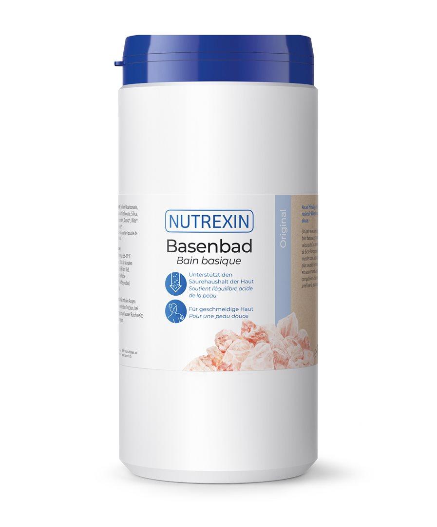 NUTREXIN Basenbad Original 1800 g