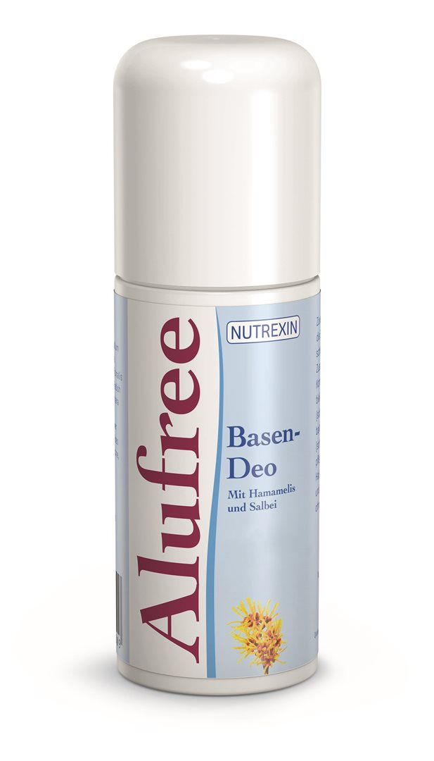 NUTREXIN Alufree Deo Roll-On 50 ml