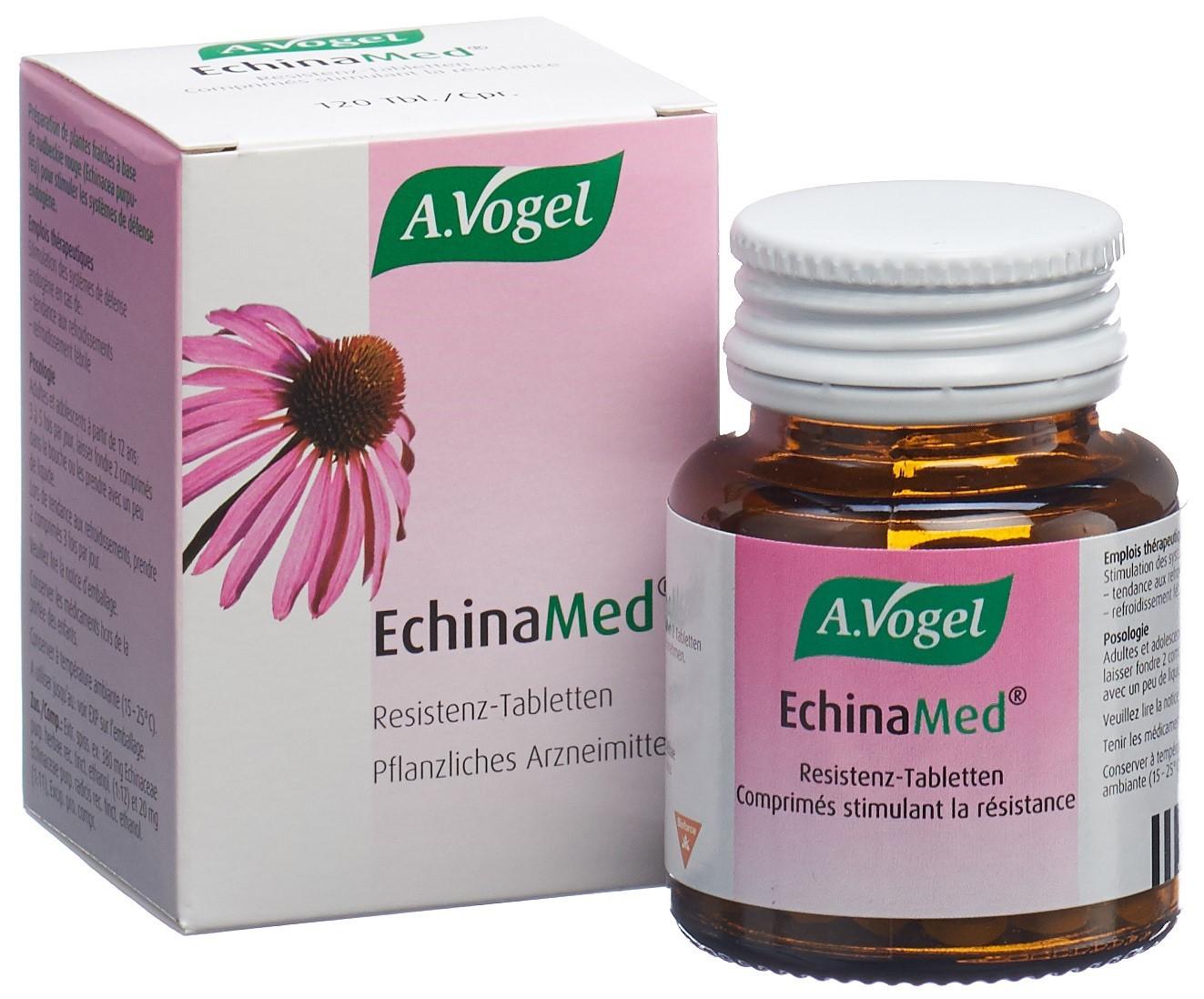 EchinaMed®